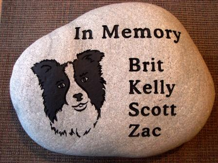 copy-of-dsc0502A memory stone for 4 border collies
