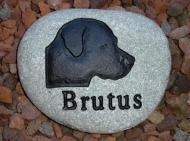 Brutus memory stone