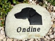 Ondine Memory stone