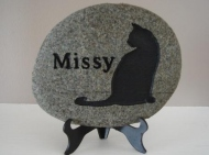 Small stone for Missy