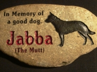 In memory of Jabba the amutt